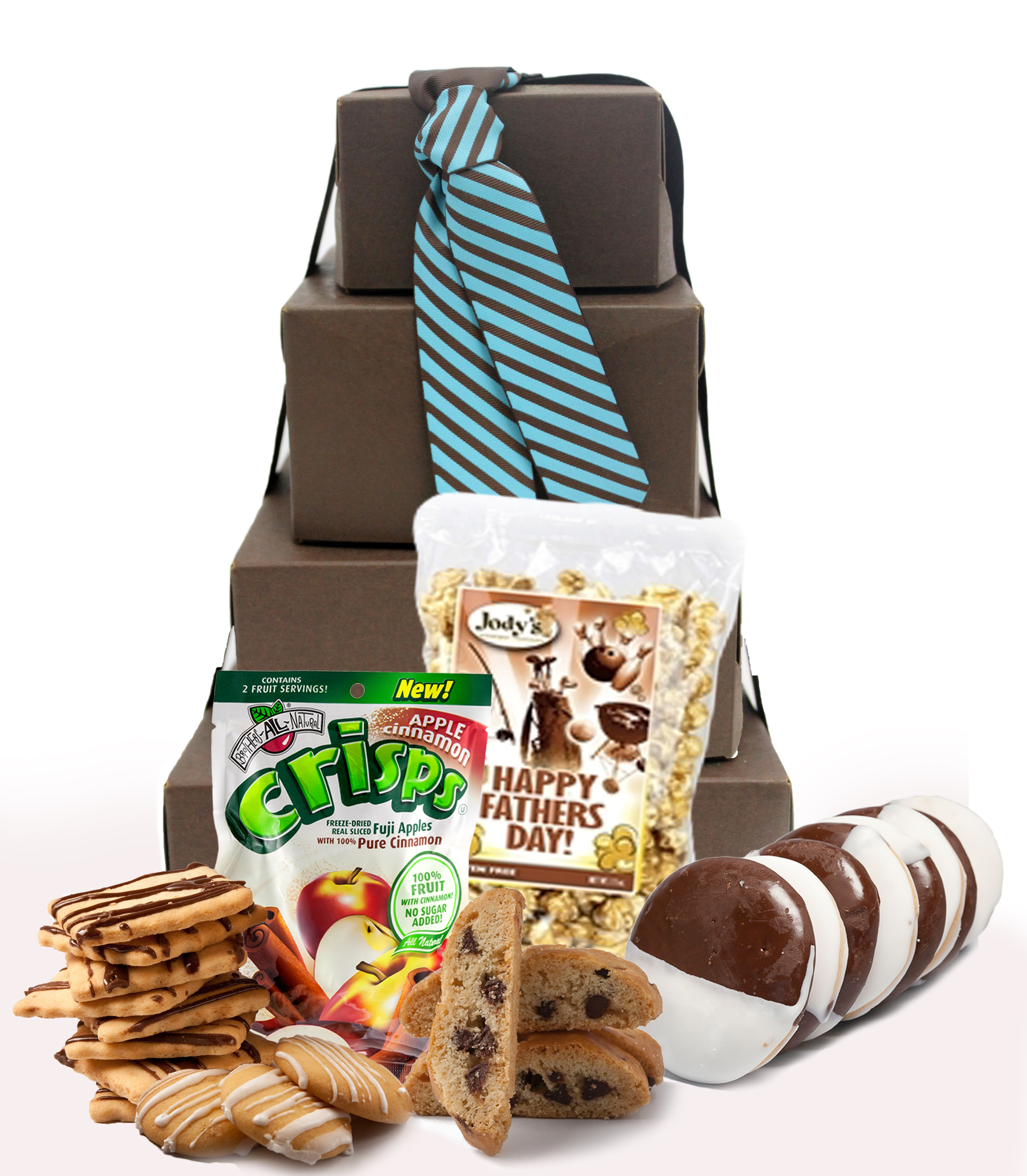 dc223593ef13 Gluten Free Cookie Gift Baskets for Dad XL | Father's Day