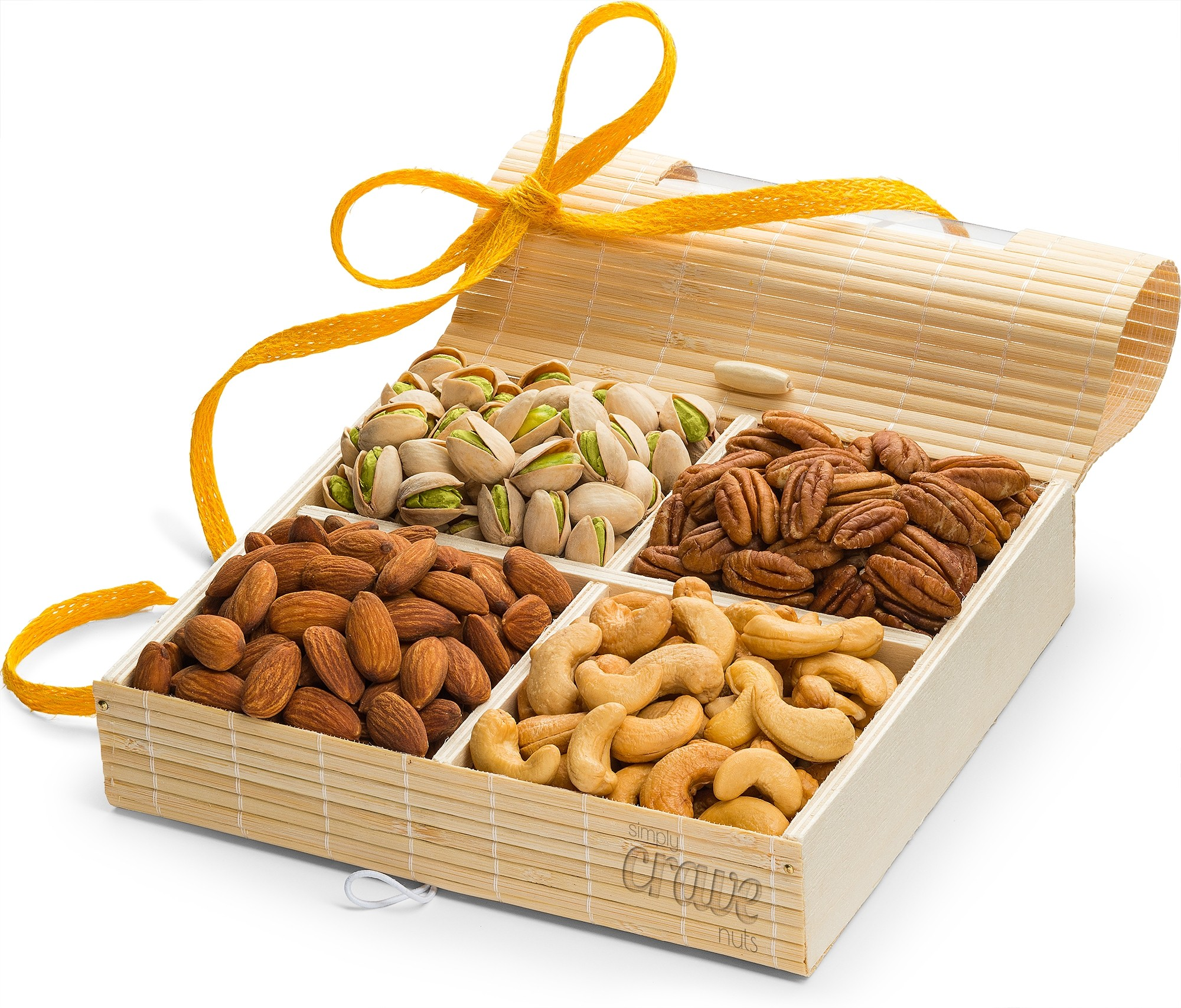 More Views. Simply Crave Nut Gift Baskets ...  sc 1 st  Gluten Free Palace & Simply Crave Nut Gift Baskets Gourmet Food Gift Nuts Tray Gift ...