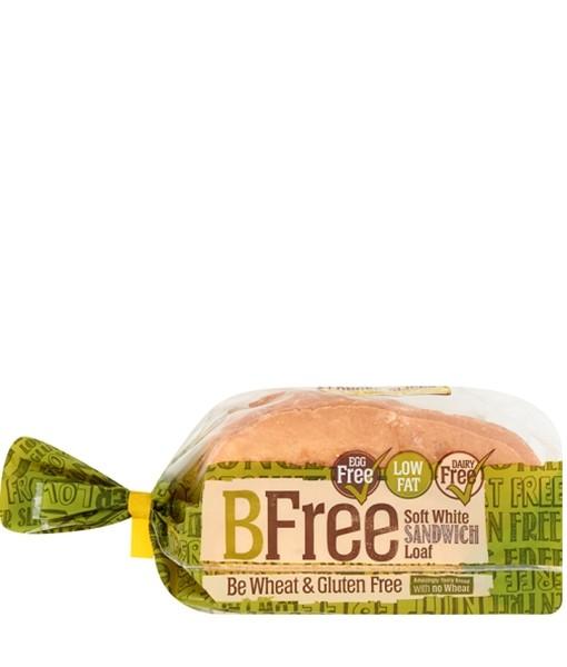 Buy BFree Gluten Free White Sandwich Bread Loaf, 14 1 Oz [3