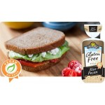 Food For Life - Gluten Free Rice Pecan Bread, 24 Oz Loaf (Case of 6)