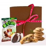 Happy Valentine's Day Gluten Free Gift Box