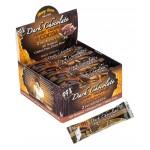 Honey Acres Honey Truffles, Dark Chocolate Cocoa, 24 pieces (Trio Display Box)
