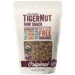 Organic Gemini Tigernut Raw Snack, 12 Ounces (Case of 12)