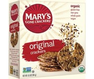 Mary's Gone Crackers, Gluten Free Crackers, Original