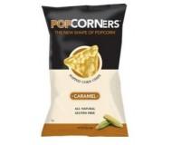 Popcorners, Caramel
