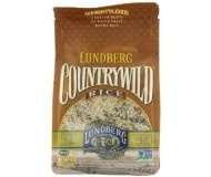 Lundberg Countrywild, Gourmet Rice Blend