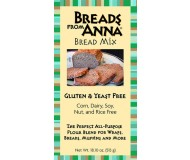 Bread From Anna GF All Purpose Flour Blend, Yeast Free (6 Pack)