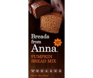 Breads From Anna GF Pumpkin Bread Mix (6 Pack)