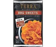 Terra Chips BBQ Sweets, 6 Oz. (12 Per Case)