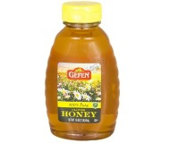 Gefen Honey, 16 Oz Jar (Case of 12)