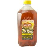 Gefen Honey, 5 Lb. Bottle (Case of 6)