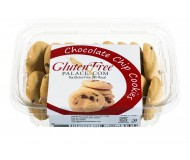 GlutenFreePalace.com Chocolate Chip Cookies (6 Pack)