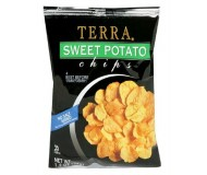 Terra Chips, Plain Sweet Potato