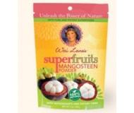 Wai Lana Dietary Supplements, Super Fruits Mangosteen Powder