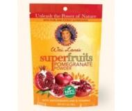 Wai Lana Dietary Supplements, Super Fruits Pomegranate Powder