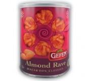 Gefen Gluten Free Almond Macaroons, 10 Oz. (Case of 12)