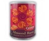 Gefen Gluten Free Almond Macaroons, 10 Oz (2 Pack)