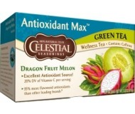 Antioxidant Max Green Tea Dragon Fruit Melon