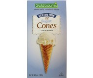 Goldbaum's Gluten Free Ice Cream Cones