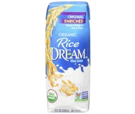 Rice Dream Enriched, Original, Drink Box