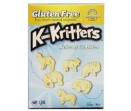 Kinnikinnick Foods KinniKritters GF Animal Cookies (Case of 6)