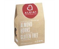 Aleia's Gluten Free Almond Horn Cookies [6 Pack]