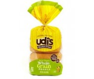 Udi's Gluten Free Whole Grain Bagels