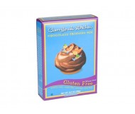 Cherrybrook Kitchen Chocolate Frosting Mix [6 Pack]