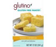 Gluten Free Pantry Yankee Cornbread and Muffin Mix