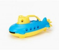 Green Toys Submarine - Blue Cabin