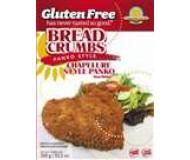 Kinnikinnick Panko Style Bread Crumbs
