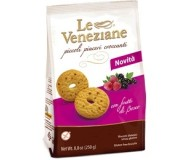 Le Veneziane GF Cookies With Berries