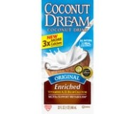 Coconut Dream Enriched, Original