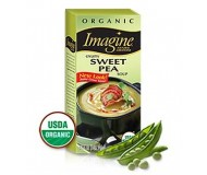 Imagine Organic Creamy Sweet Pea Soup