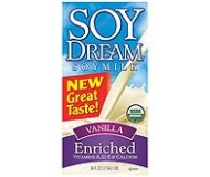 Soy Dream Enriched, Vanilla, 32 Oz