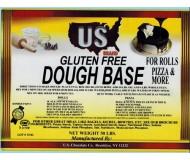 Tastes Like Wheat, Delicious Dough Base