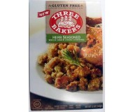 Three Bakers Gluten Free Stuffing Mix(Case of 8)