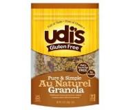Gluten Free Au Naturel Granola - 1 Case