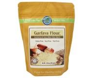 Authentic Foods Fine Garvafa Flour, 25 lb
