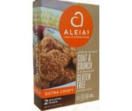 Aleia's Gluten Free Coat & Crunch Extra Crispy, 4.5 Oz [Case of 8]