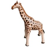 Jet Creations Inflatable Lifelike Animals, Giraffe, 36 Inches Tall