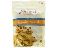 Absolutely Gluten Free Brittle Crunch Blondie, 4 ounce bag (6 packs)