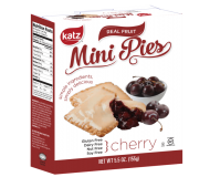 Cherry Mini Pies