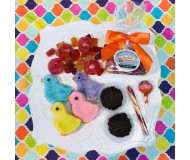 Chickie Cookie Candy Set, Gluten Free Cookie Gift Set