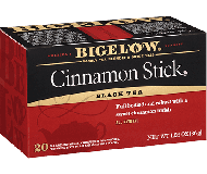 Bigelow Tea, Cinnamon Stick