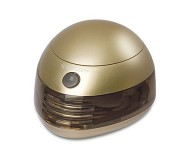 AromaFier Ultrasonic Diffuser, Gold