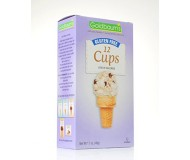 Goldbaum's Gluten Free Ice Cream Cone Cups