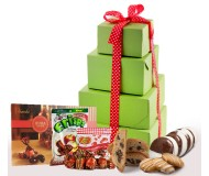 Happy New Year! Deluxe Gift Tower - Super Sized!