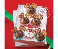 Holiday Reindeers