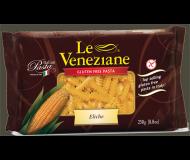 Le Veneziane Gluten Free Corn Pasta Eliche